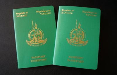 Vanuatu company to sell citizenship to stateless people