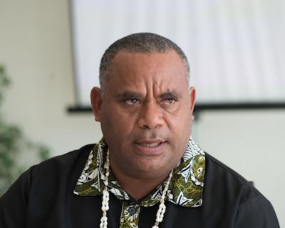 New Department of Ni-Vanuatu Business and Development