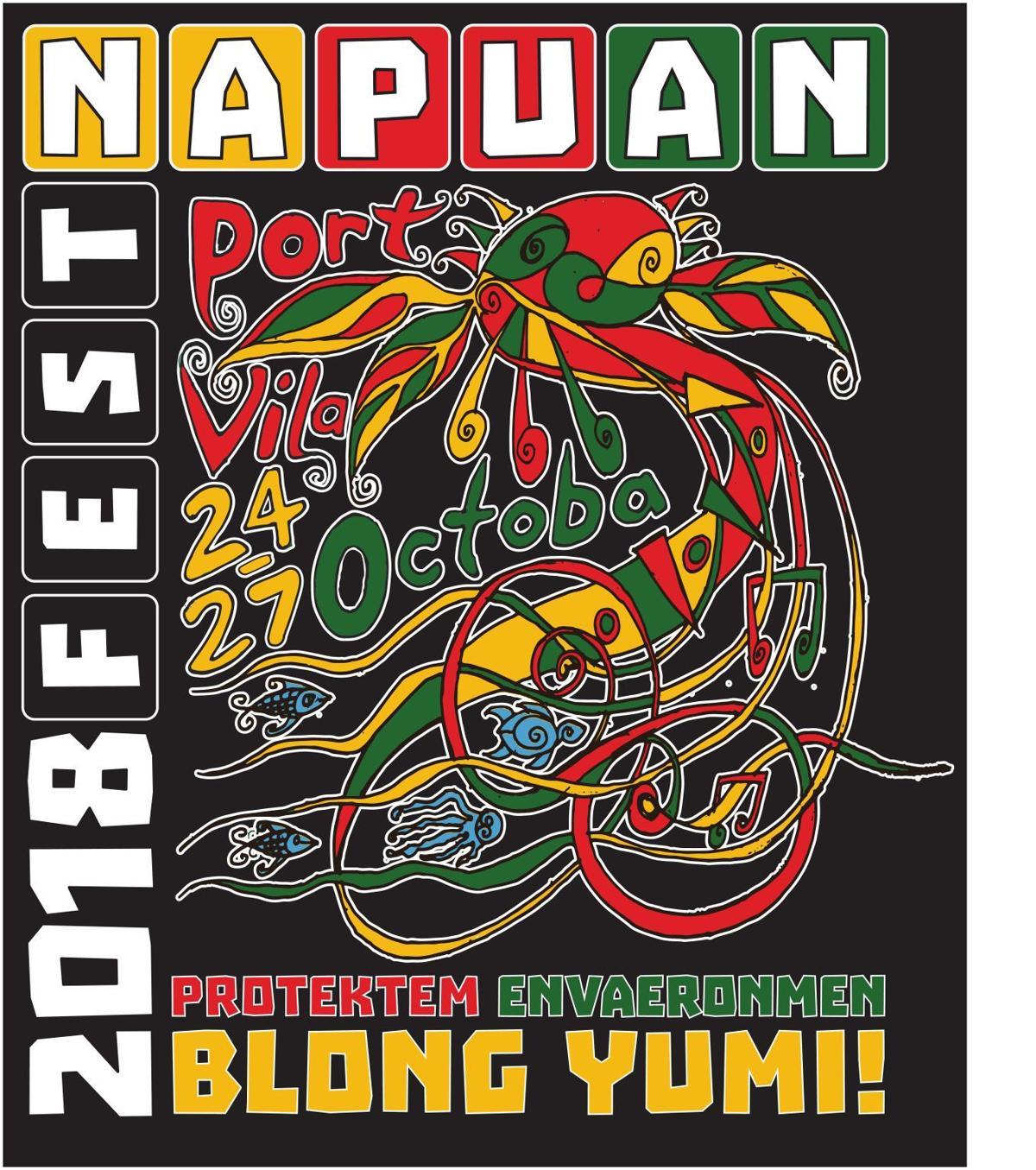 Fest'Napuan in October