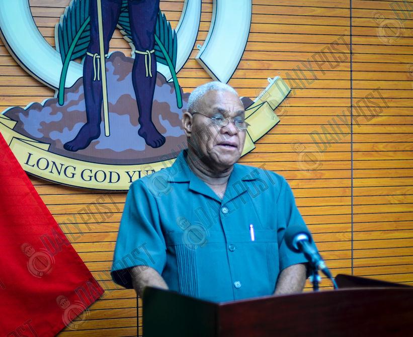 PM: Vanuatu COVID-free again