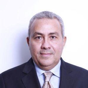 Digicel CEO Yaser Maher