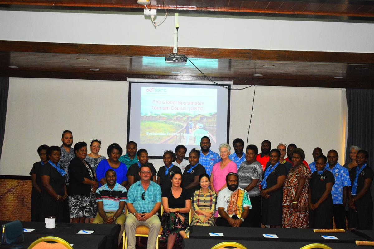 Vanuatu Sustainable Tourism Policy Launched