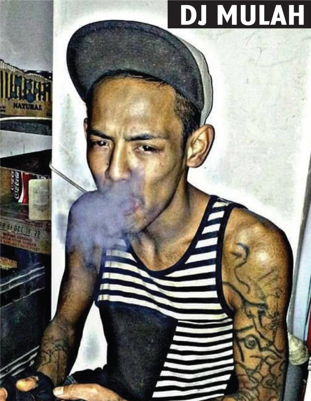 DJ Mulah