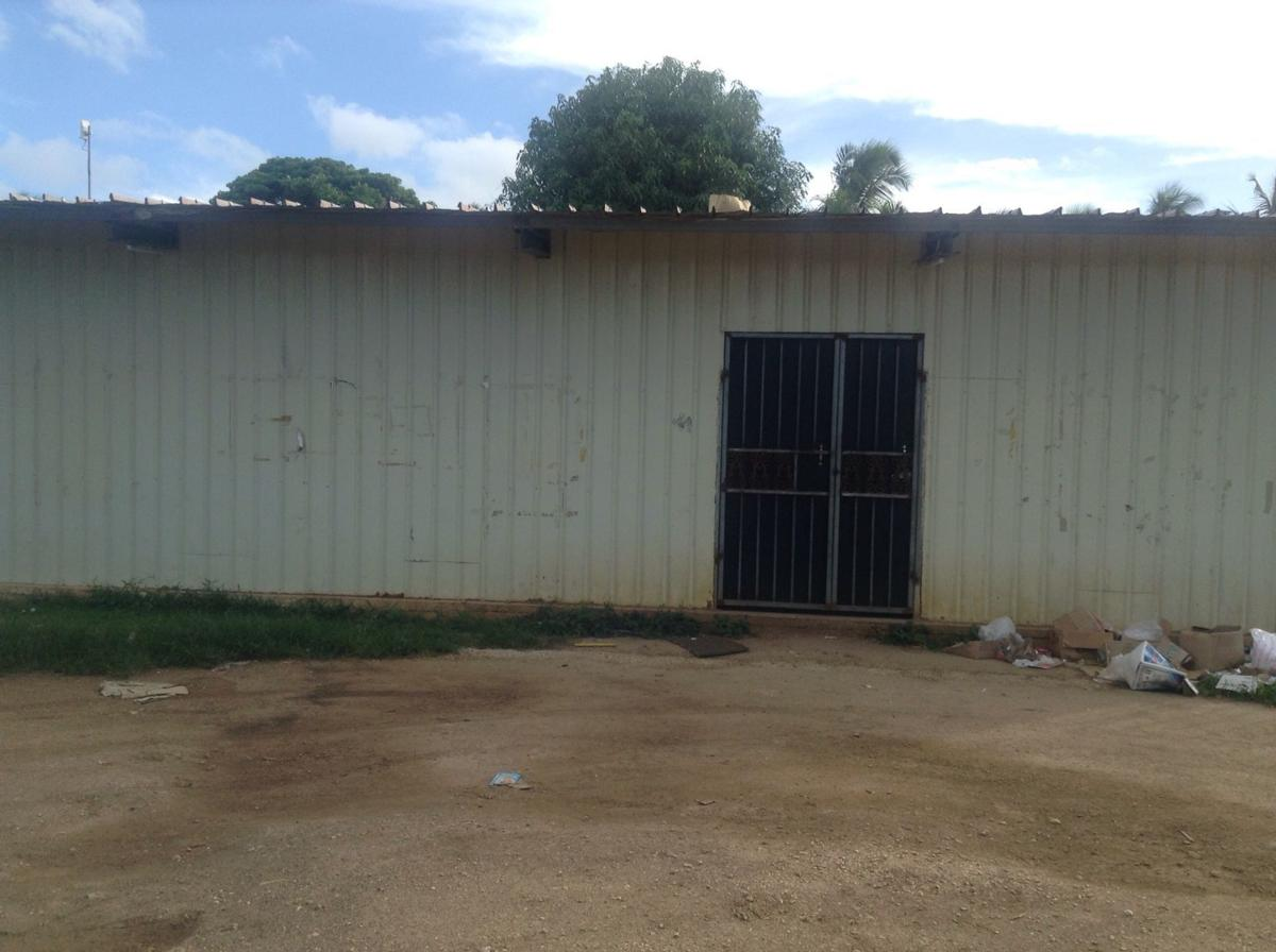 Ifira Land Management orders closure of shop in Malapoa Estate