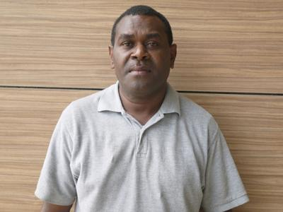 Adin denies GJP joining VP/NUP on Maewo