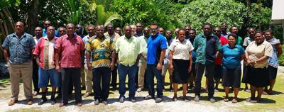 Productive sectors agrees to share resources