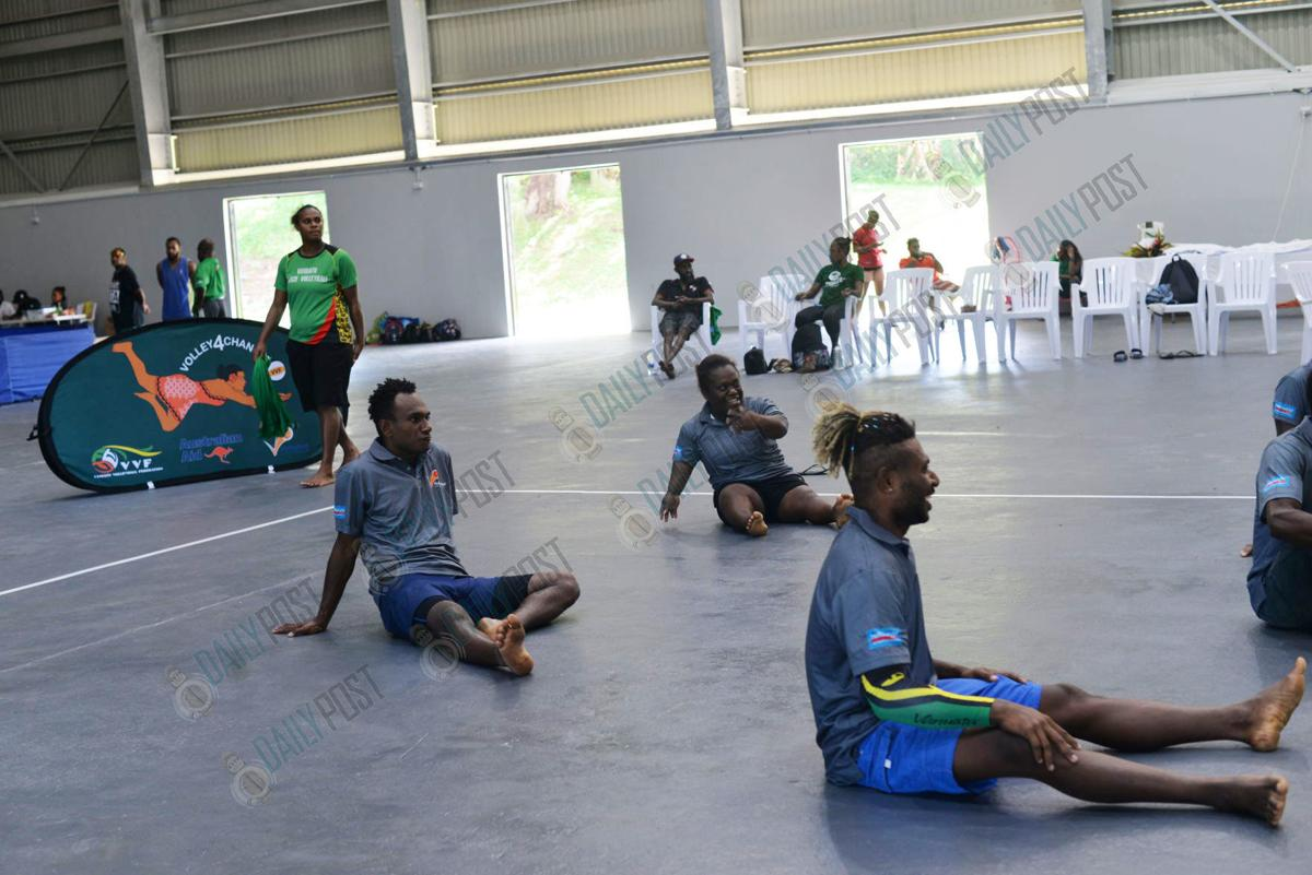 Vanuatu Paralympic Committee amaze with turnout