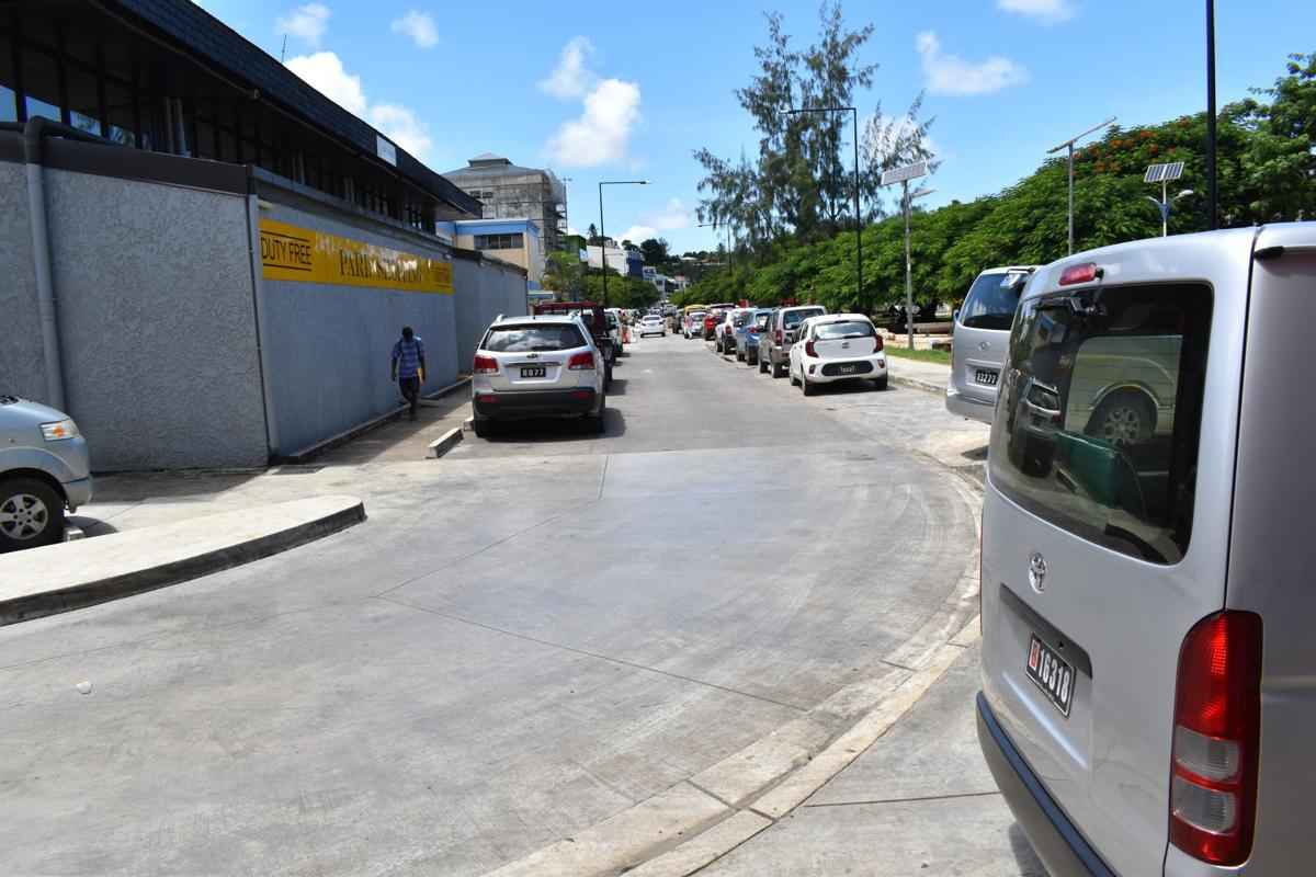 Port Vila Municipal Council to effect 2 new traffic bye-laws
