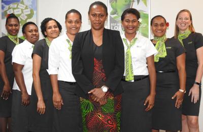 BSP Vanuatu Appoints First Female Board Member