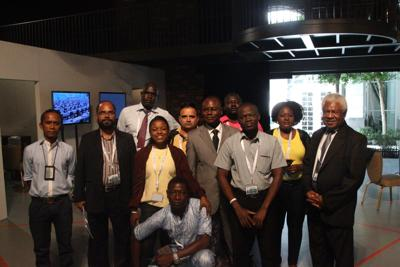 LDC Journalists Forum formed