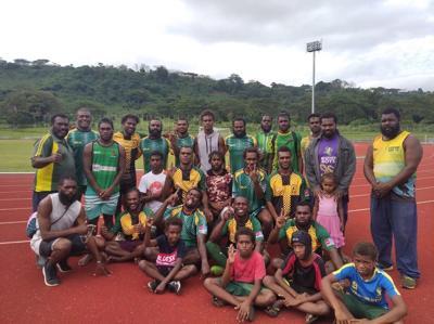 Ifira anticipates tough final against Ovins