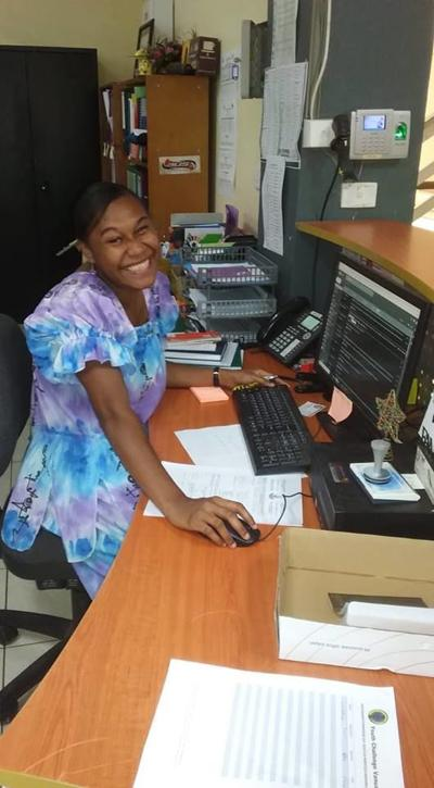 30 youth to advance their career through YCV's Work Program