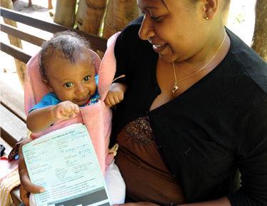 UNICEF boosts Immunisation support in Vanuatu