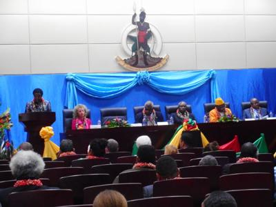 CALL for ACP-EU Resolution on West Papua