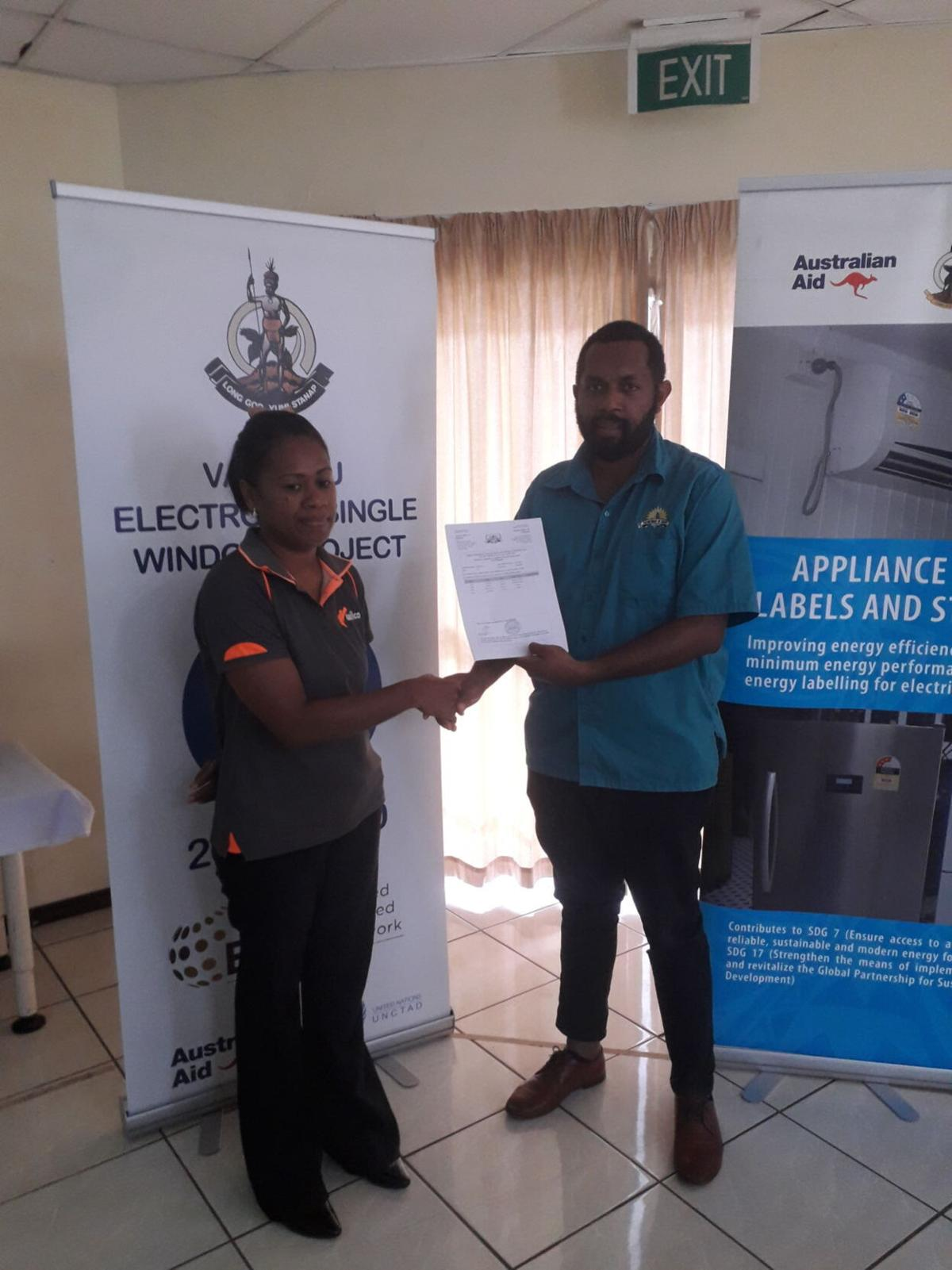 Energy Efficient Appliance Module Launched