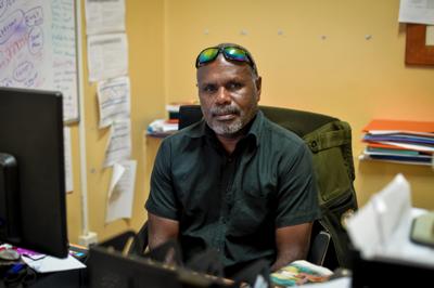 Rehabilitation Program Helps Detainees Open Savings Accounts