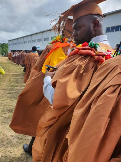 Emalus records highest number of graduates ever