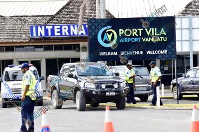 Airports Vanuatu Ltd launches formal Media Policy