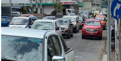 汽车配件短缺是一个主要问题