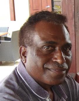 Abel Nako dies