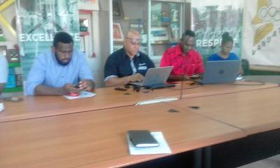 Vanuatu Rugby Union move election to end of March