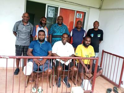 Michael Joseph hemi niu president blong South Efate Football League
