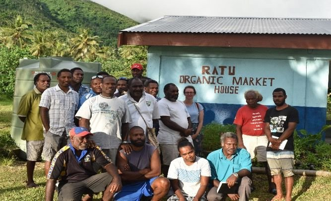 Emae Mini Agriculture show committee established