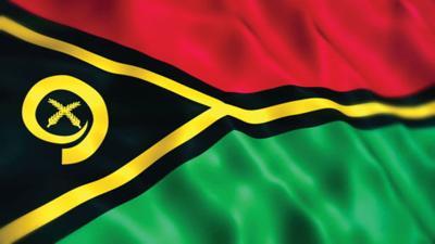 COVID-19和灾难影响瓦努阿图40周年纪念日计划