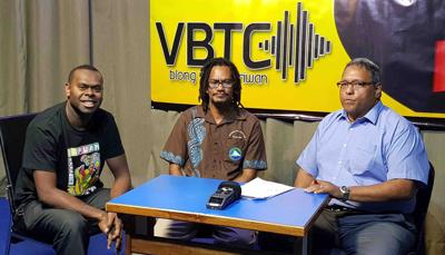 VBTC signs 4-year agreement to become Platinum Sponsor of Fest'Napuan