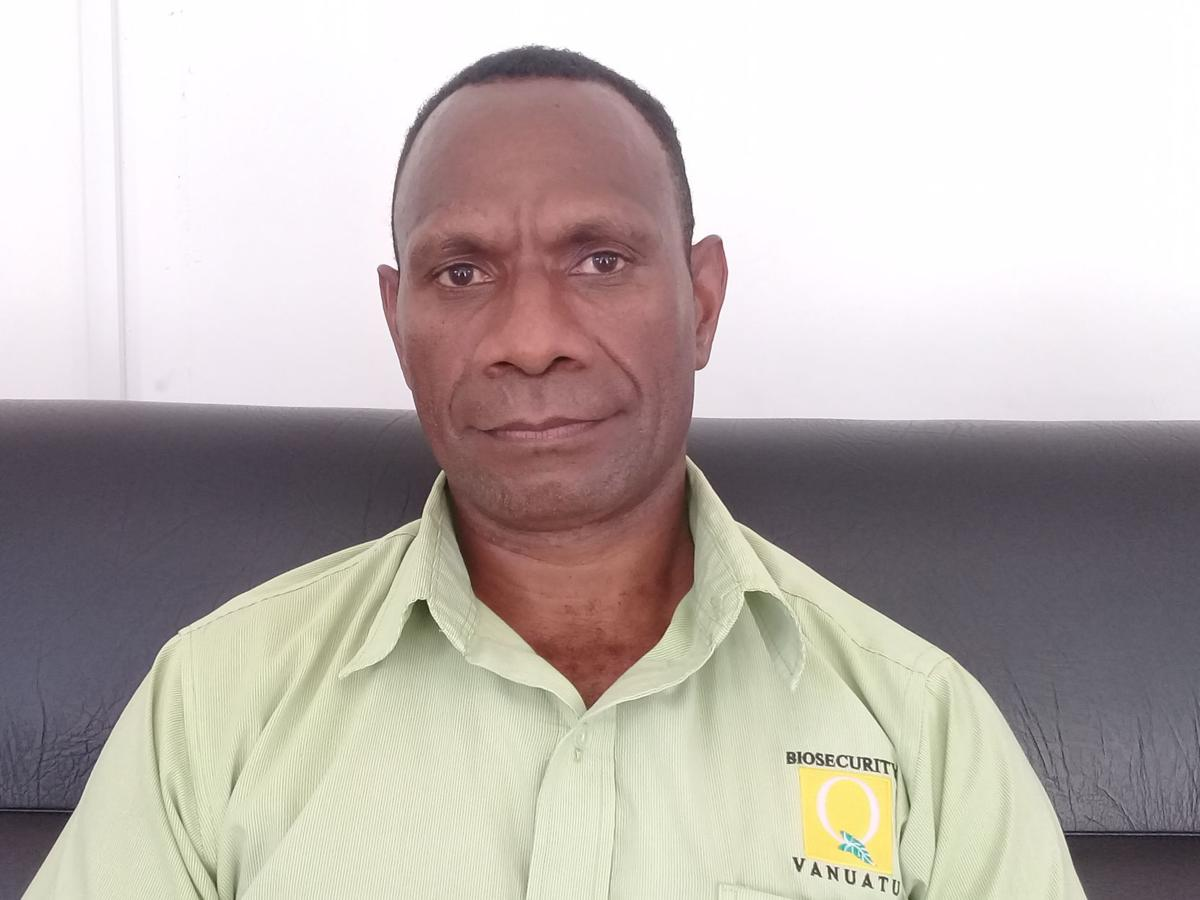 Director clarifies offloading of aggregate