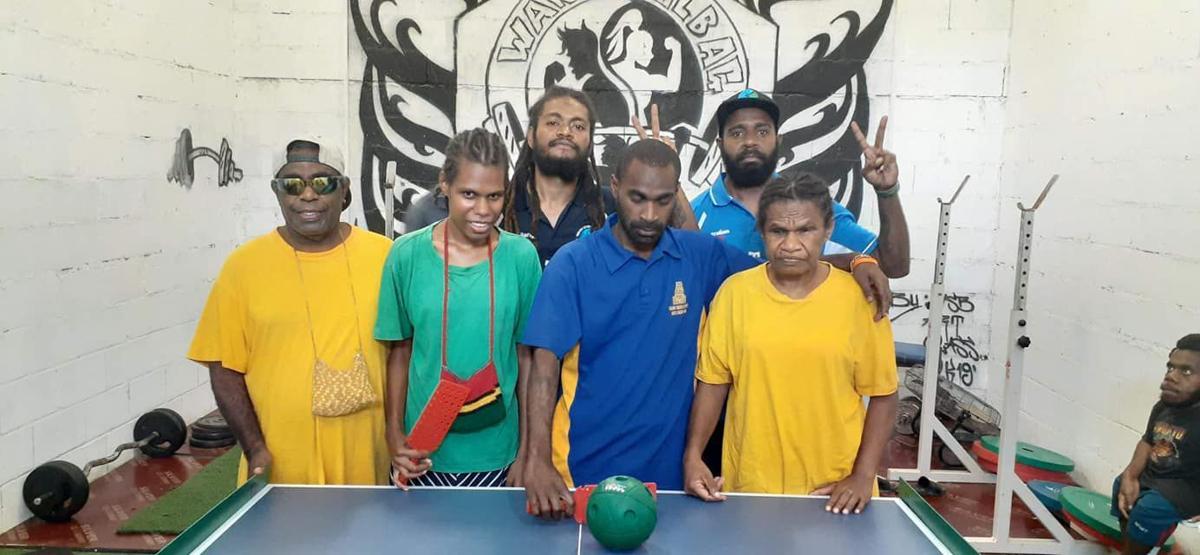Australian High Commissioner to Vanuatu, Sarah Clair De Zoeten to open Para-Sports tomorrow