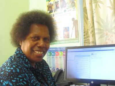 Radio For Women – Vois Blong Ni-Vanuatu Women