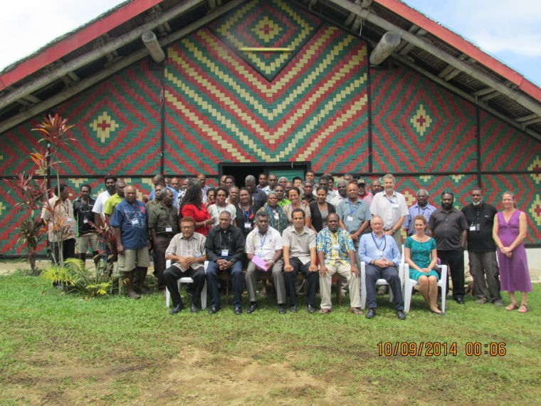 SPC documents Vanuatu's consultative process for DSM