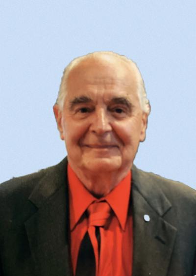 Ronald Vincent Golec