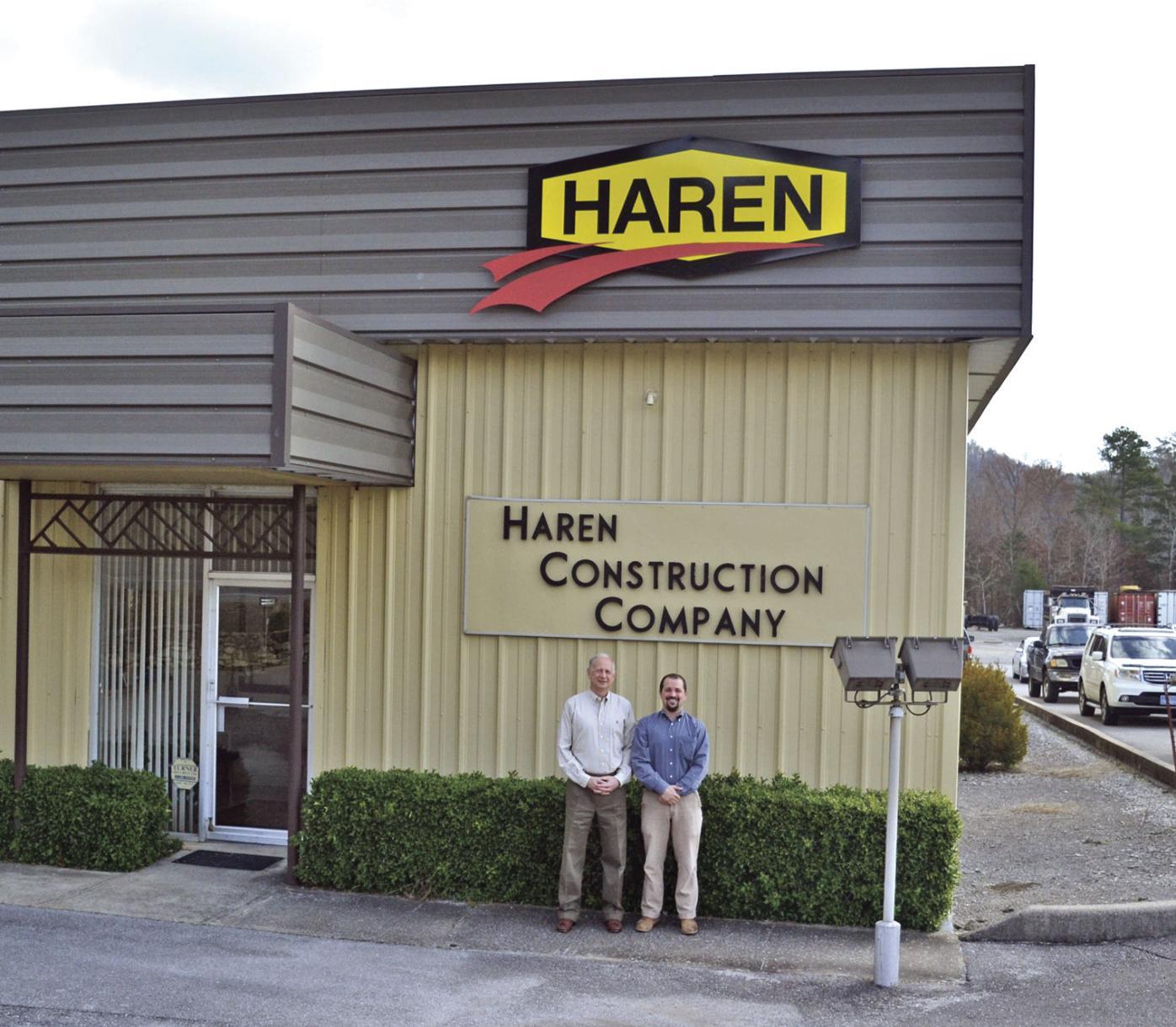Haren Construction
