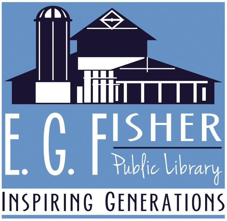 Fisher Library logo