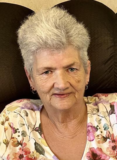 Helen Ruth True Freeman