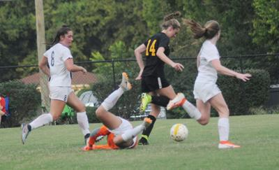 McMinn's Allison Hansford