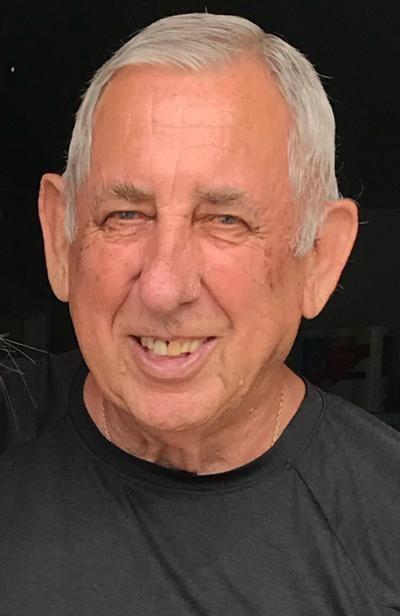 Robert Ray 'Bob' Peeler