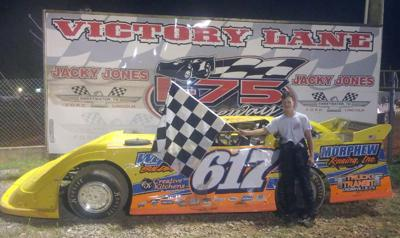 I-75 Raceway results announced