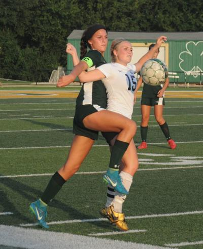 Lady Cherokees Shut Out In Loss At Knoxville Catholic Sports