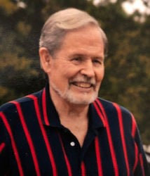 James Elliott Peck Sr.