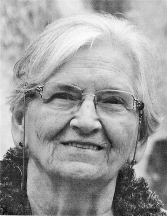 Norma Jean Hudson