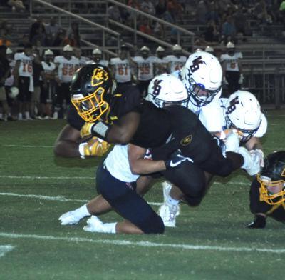 McMinn's Jalen Sharp touchdown