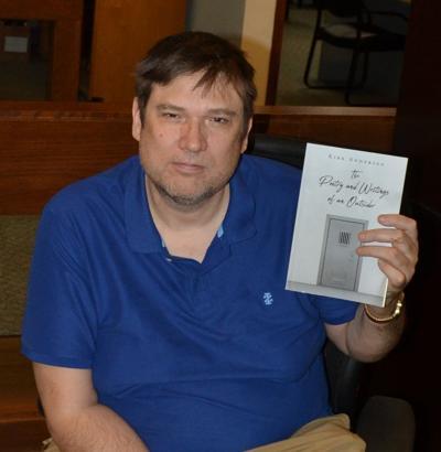 Kirk Andersen book signing