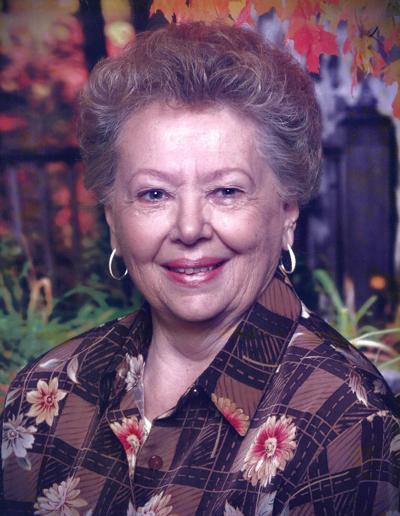Hazel Ann Dorsey