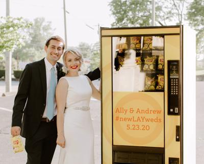 Lay wedding