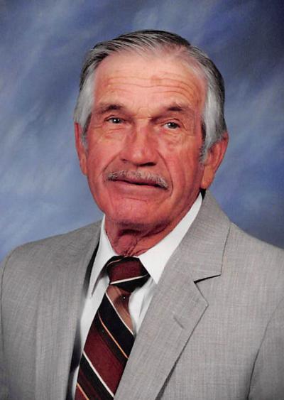 Robert Joseph Hutsell