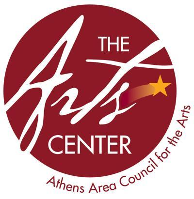 Arts Center logo