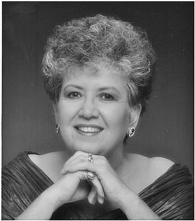 Joyce Ann McLamore Wright